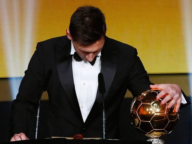 El mensaje de Messi al deporte que lo enamoró (Reuters)