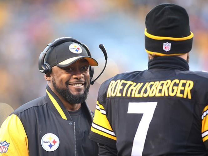 El mariscal de campo será evaluado día a día para determinar si puede jugar ante los Broncos. (Reuters)