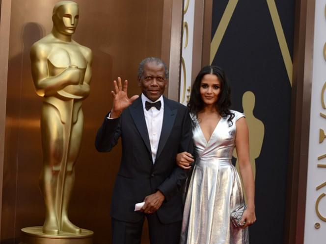 Su desempeño histriónico en el filme 'Lillies On The Field' (1963) le valió el Oscar al Mejor Actor, siendo así el primer afroamericano en ganar esta estatuilla. (AP)