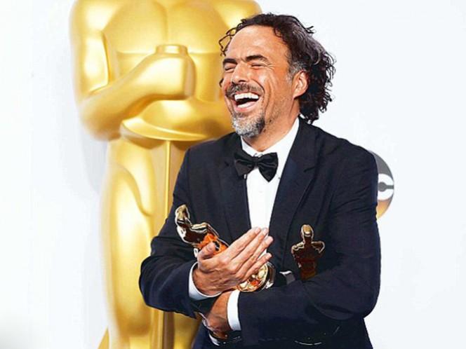 'Dimos todo en esta película y la apreciación de la Academia es muy importante para mí y nuestros colegas, quienes lo hicieron posible', dijo el realizador mexicano de 52 años. (Reuters)