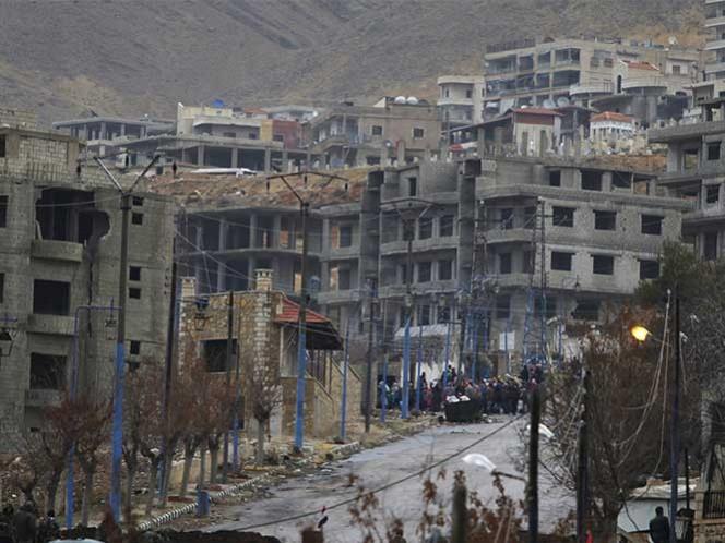 ONU culpa de crímenes de guerra a gobierno, oposición y extremistas sirios