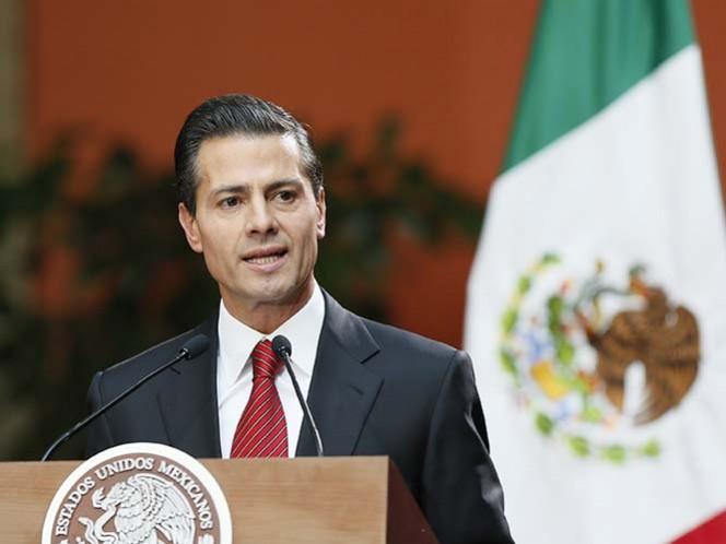 Confirma SRE asistencia de Peña Nieto a la cumbre Celac