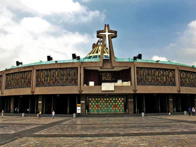 El Papa Francisco visitará la Basílica de Guadalupe el 13 de febrero.