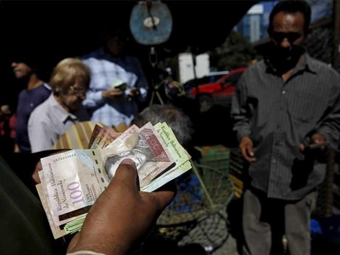 Aplica Venezuela 'plan extraordinario' por severa sequía