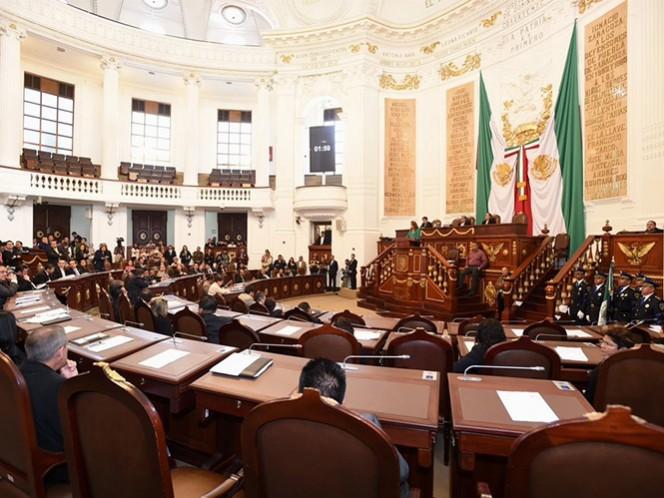 La Comisión de Gobierno de la ALDF podría solicitar ajustes al presupuesto para destinarlos a la Asamblea Constituyente.