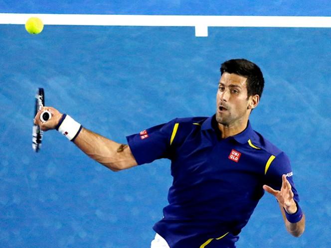 Djokovic y Serena Williams, avanzan a tercera ronda en Australia (AP)