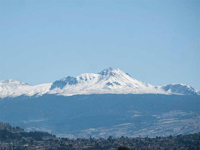 El hombre de 48 años encontrado sin vida, se extravió en el nevado de Toluca desde el pasado viernes.