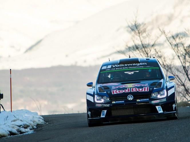 Ante la retirada de Citroën y la esporádica participación de Toyota, Sébastien Ogier se postula como el gran favorito de la temporada (EFE)