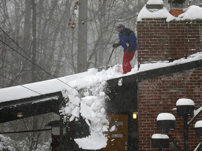 Se pronostican entre 45 y 60 centímetros para Washington, Baltimore y Filadelfia, 60 a 75 centímetros para las zonas aledañas, y de 38 a 50 cm para Nueva York.