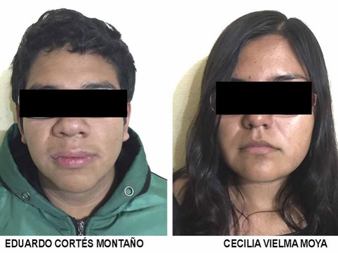 Los detenidos serán procesados por el delito de feminicidio agravado.
