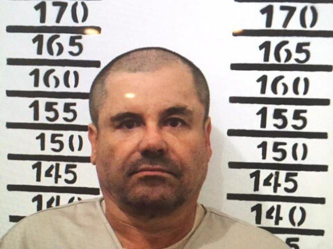 Joaquín Guzmán Loera, 'El Chapo' (Foto: Cuartoscuro)
