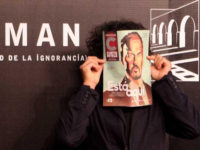 En fotografía de archivo, Alejandro González Iñárritu. Cuartoscuro.