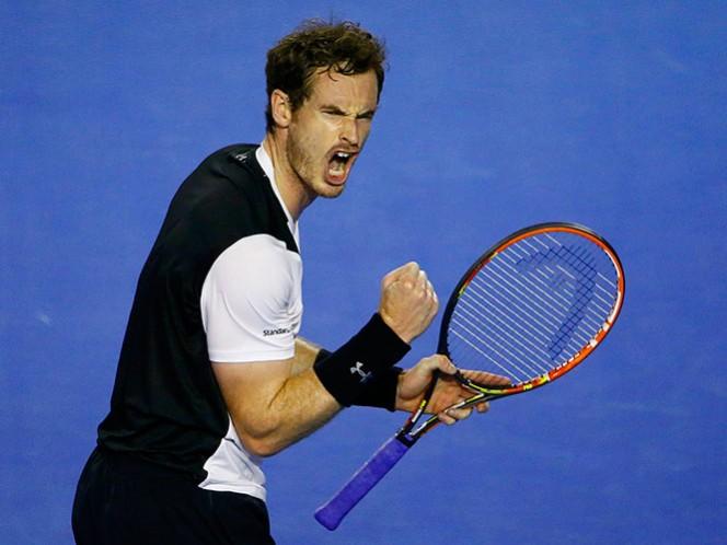 Murray elimina a Ferrer y avanza a semis en Australia (Fotos: Reuters)