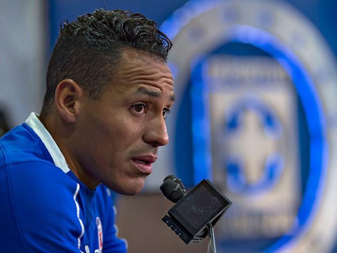 Aldo Leao considera que hora de que Cruz Azul gane en el Clausura 2016 (Mexsport)