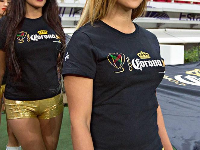 Las chicas de la jornada 2 de la Copa MX (Mexsport)