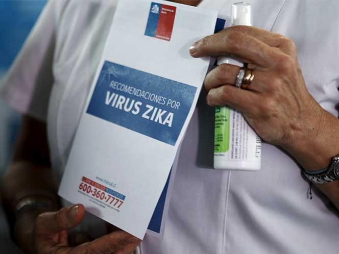 Reporta Nueva York cinco casos de zika