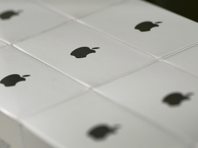 Apple detalló que el actual retiro no incluye Estados Unidos Reino Unido Canadá China Hong Kong o Japón. Foto: Reuters