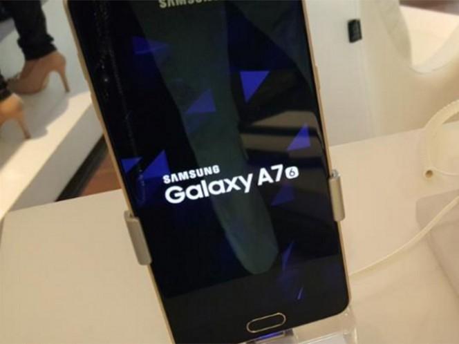 El precio del Galaxy A5 será de 8 mil 699 pesos y el del A7 de 10 mil 499 pesos, mientras que para mayo próximo esperan tener listo el modelo A3.