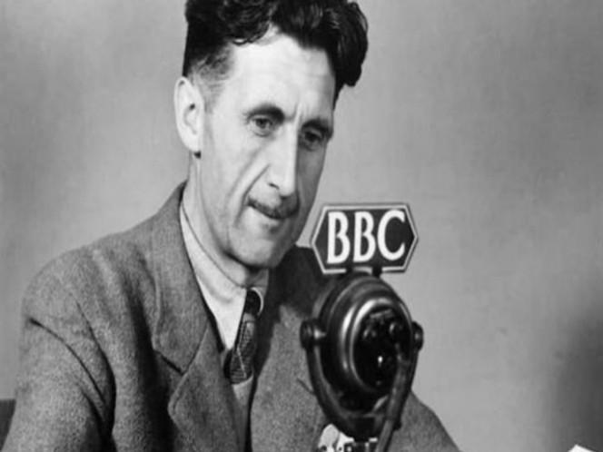 Periodista comprometido con la verdad, Orwell escribió ensayos en contra del comunismo toda su vida.