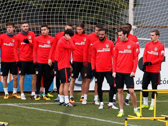 Este sábado, Atlético de Madrid visitará de nueva cuenta al Barcelona. El partido se jugará a las 9:00 horas, tiempo de México (EFE)
