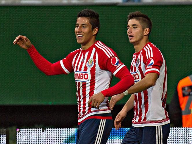 Carlos Cisneros considera que al Guadalajara le vino bien la victoria en la Copa MX (Mexsport)