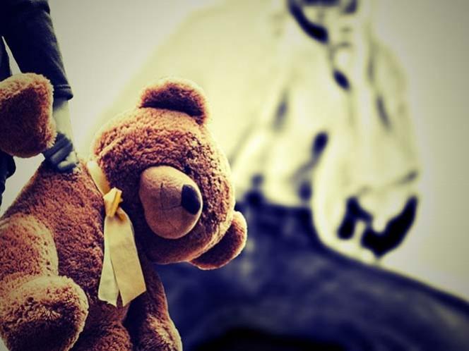 En Chile el 75 por ciento de las víctimas de abuso sexual son niños