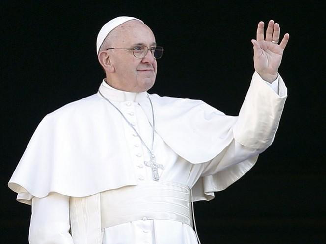 El papamóvil entrará y saldrá por calzada de Guadalupe a lo largo de 2.6 kilómetros hasta la Basílica de Guadalupe. Foto: Reuters