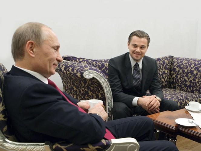 La película se rodará en Rusia, Estados Unidos y Europa, y será estrenada en la primera mitad de 2017, un año antes de que Putin se presente, muy probablemente, a la reelección después de 18 años en el poder. (Reuters)