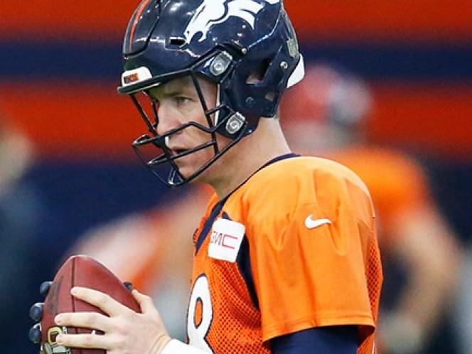 Broncos y Panteras afinan la estrategia para el Super Bowl 50 (AP)
