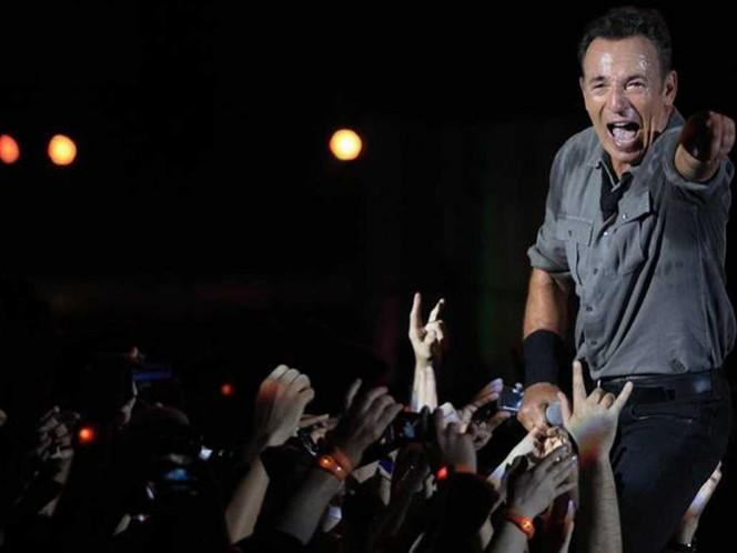 'The Boss' (El Jefe) actuará junto a su grupo, la E Street Band, el 16 de julio en el Circo Massimo. (Reuters)
