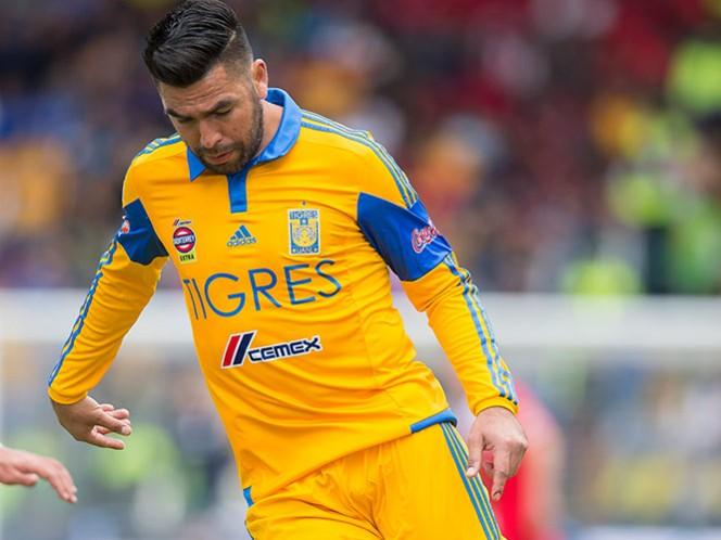 Rivas se dice motivado para ser parte del Tricolor (Mexsport)