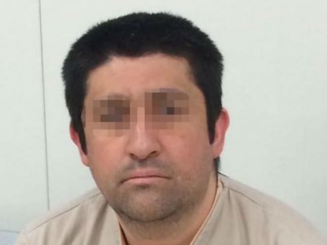 La PGR extraditó a Carlos Cerda, era buscado por la Corte Federal de Distrito para el Distrito Sur de Nueva York, por su probable responsabilidad en la comisión de los delitos de asociación delictuosa y contra la salud