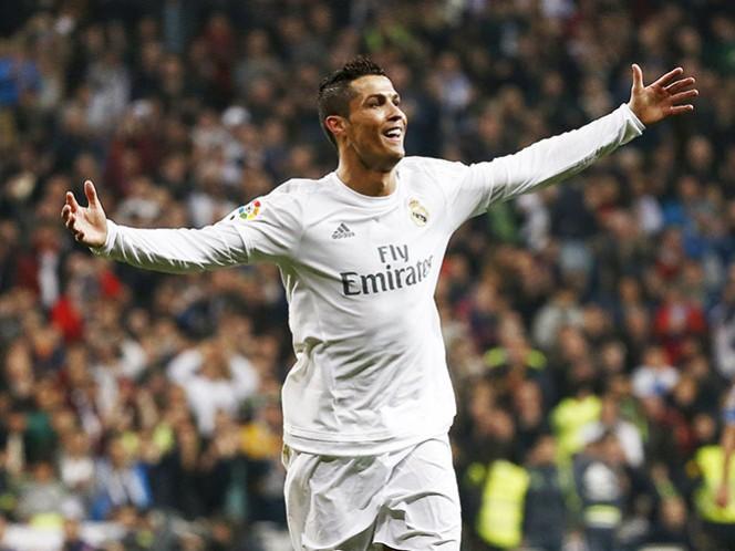 Real Madrid felicita a Cristiano Ronaldo por su cumpleaños (Reuters)