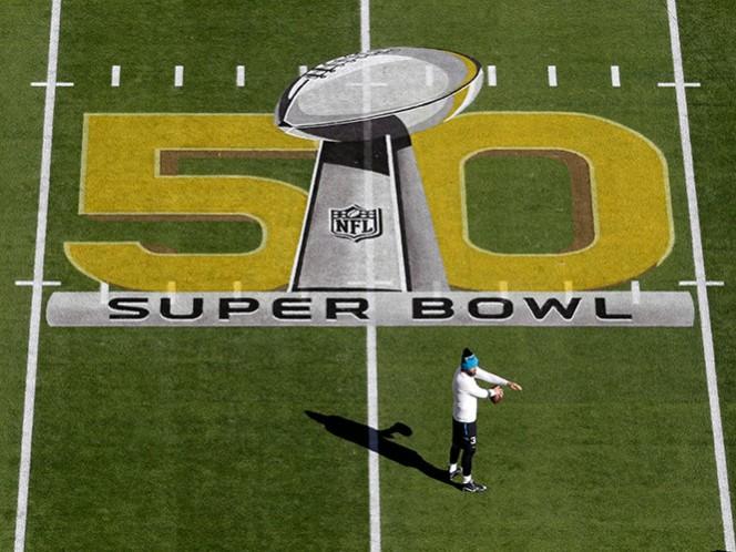 ¿Quién ganará la partida en el Super Bowl 50? (AP)