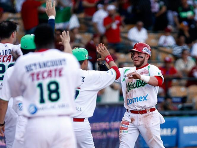Campeón a la perfección; México se corona en la Serie del Caribe (EFE)
