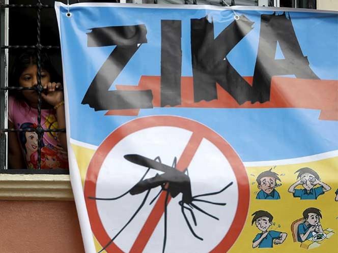 EU activa 'nivel uno' por epidemia de zika