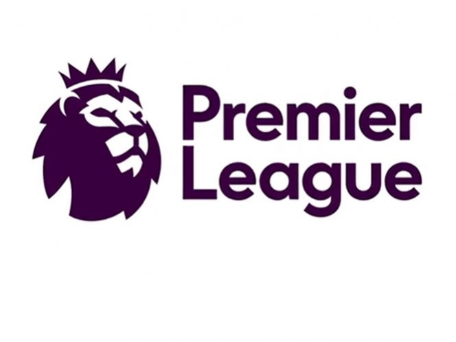 El nuevo logotipo no tiene patrocinio, ya que el nombre de la competencia sólo será Liga Premier (@premierleague)