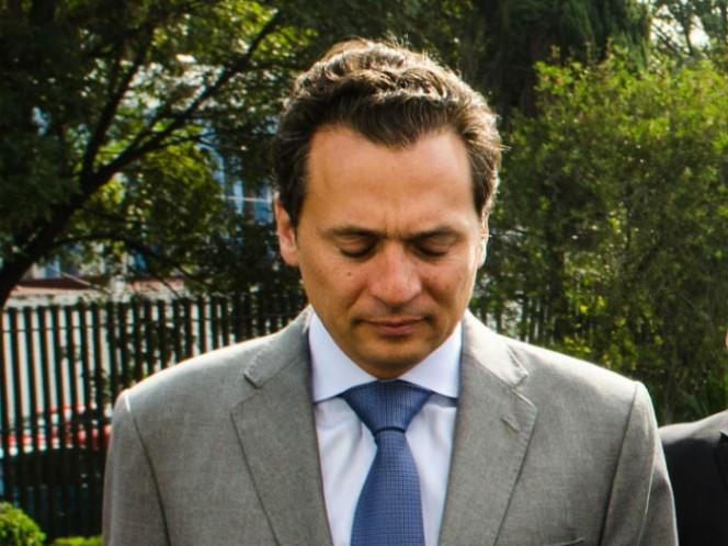 Ante los recientes cambios en el equipo de trabajo del presidente, Enrique Peña Nieto, la Junta de Coordinación Política de la Cámara de Diputados informó que se ha cancelado temporalmente la comparecencia del titular de Pemex, debido a que Emilio Lozoya Austin fue removido del cargo (Foto: Cuartoscuro)