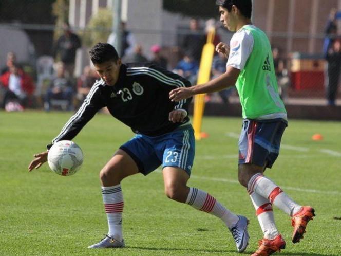 Zaldívar confía que ante León, Guadalajara obtenga su primera victoria del Clausura 2016. (@Chivas)