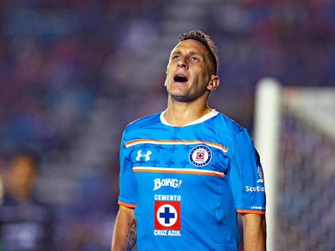 """Creo que salvo el último partido. Hemos sido superiores a los rivales"", dice ""Chaco"" Giménez (Mexsport)"