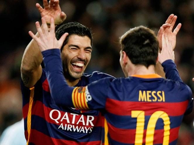 VIDEO: Penal de Messi desata aplausos y críticas