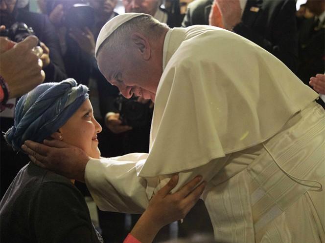 La visita del Papa Francisco a la Ciudad de México provocó que una gran cantidad de turistas llegara a la capital.
