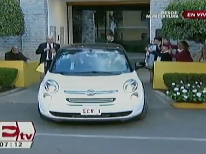 Imagen Excélsior TV