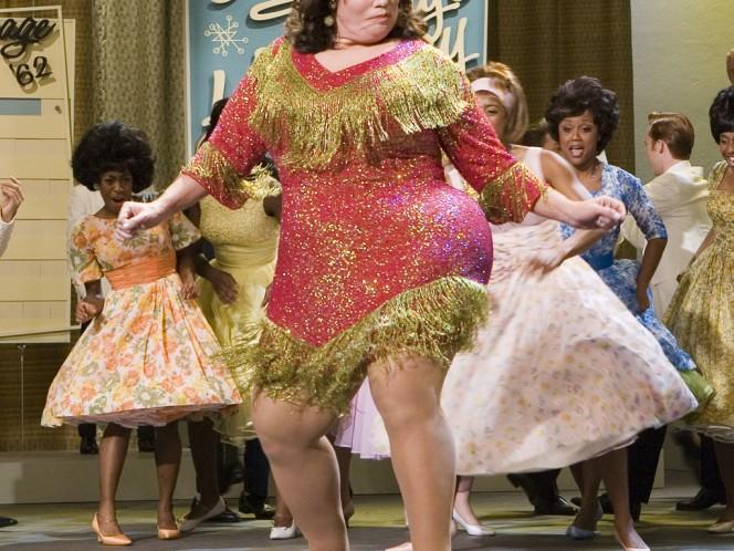 En 2007 estelarizó 'Hairspray', en la que caracterizó a una mujer, Edna Turnblad.