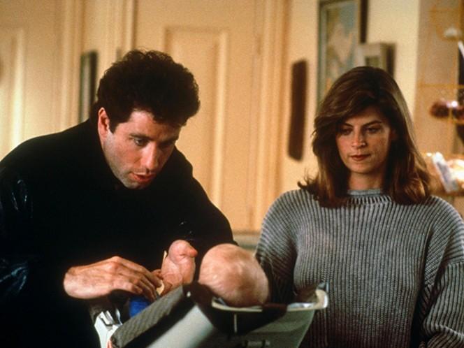 En 1989 realizó la comedia 'Mira Quién Habla', con Kirstie Alley, la cual tuvo dos partes más con títulos como 'Mira Quién Habla También' (1990) y 'Mira Quién Habla Ahora' (1993).