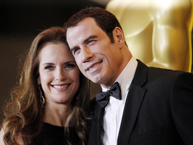En 1991 Travolta contrajo nupcias con Kelly Preston, con quien tuvo tres hijos, Jett, Ella Bleu y Benjamin, el primero de ellos fallecido en 2009.