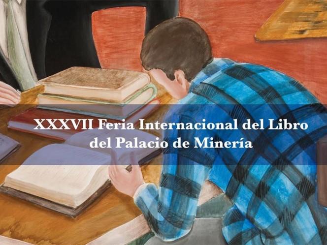 La FIL Minería se llevará a cabo del 17 al 29 de febrero.