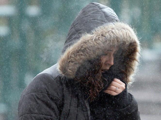 Las bajas temperaturas persistirán en la mayor parte del país