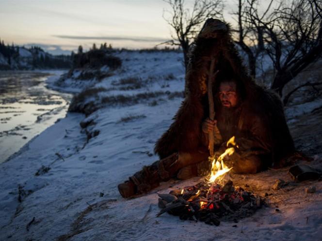 En la expedición de 10 días por las nieves del continente asiático en Mongolia, DiCaprio vivirá de manera primitiva y alejado del glamour hollywoodense, pues cazará con halcones y dormirá en una yurta, vivienda tradicional mongol. (20th Century Fox)