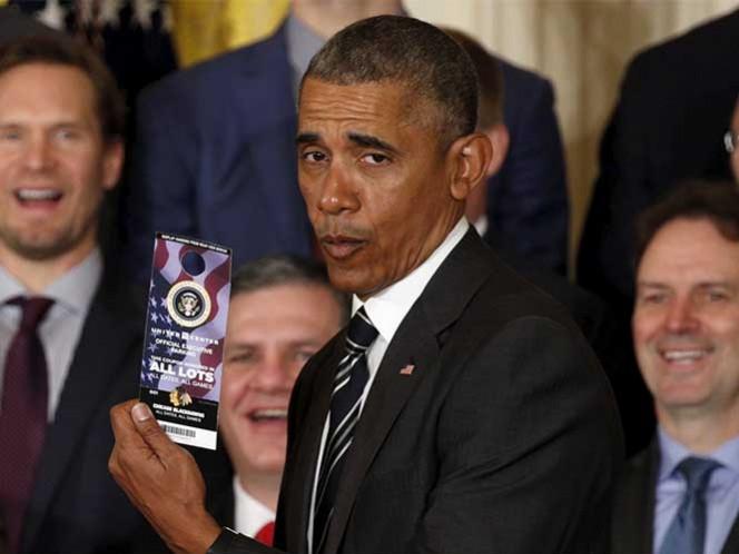 Republicanos ven mal la próxima visita de Obama a Cuba